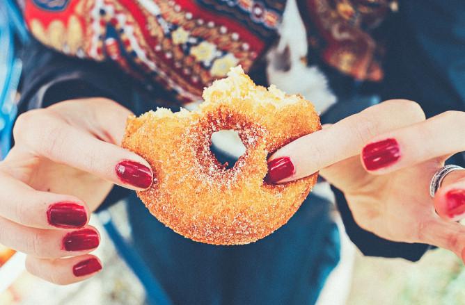Crush Your Food Cravings